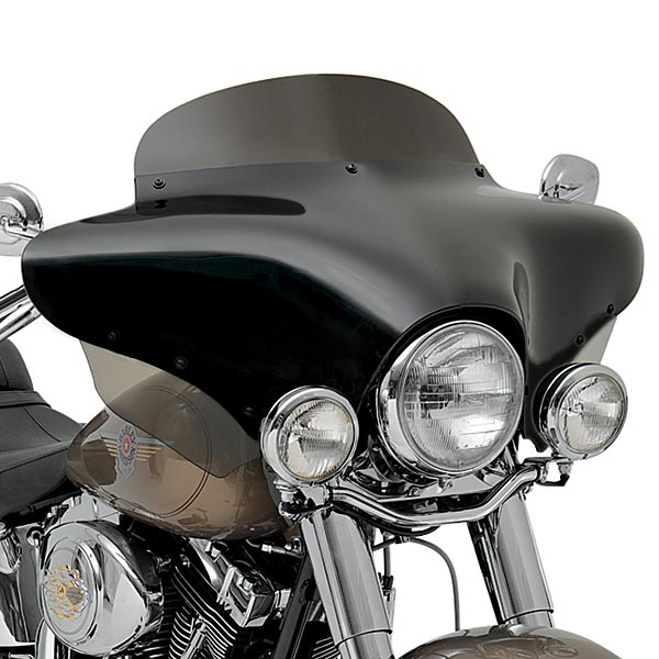 Memphis Shades Batwing Fairing for motorcycles