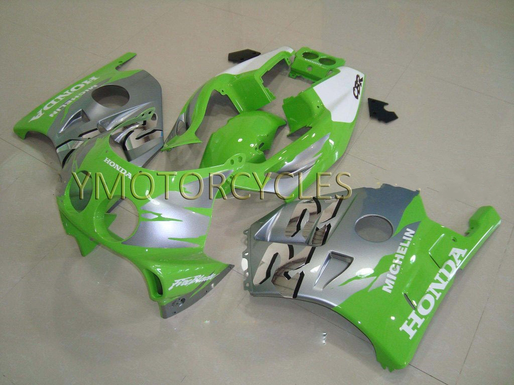 Canada Aftermarket Honda motorcycle fairing for CBR 250RR