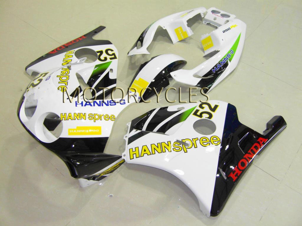 Untied States Custom Honda CBR250RR ABS fairing kit