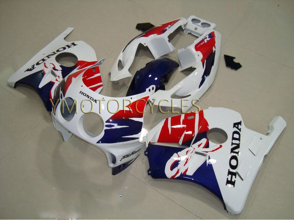 United Kingdom aftermarket fairings for Honda CBR250RR