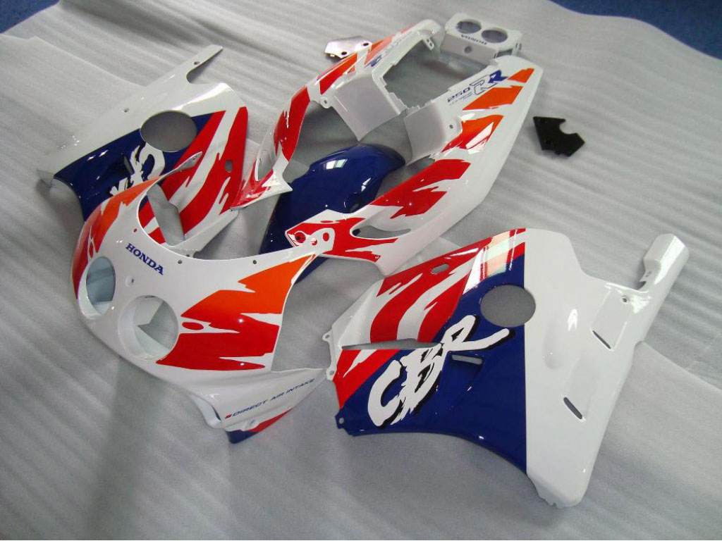 Canada Cheap aftermarket fairings for Honda CBR250RR