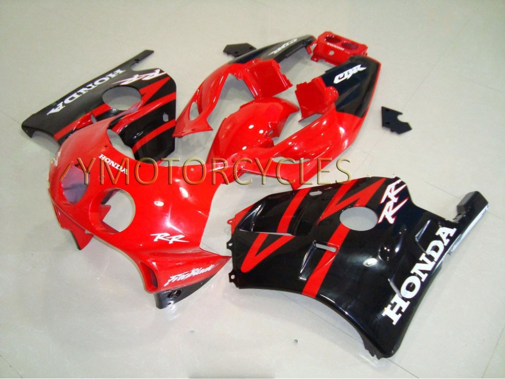 Perfect Fitment Honda CBR250RR MC22 fairings on sale