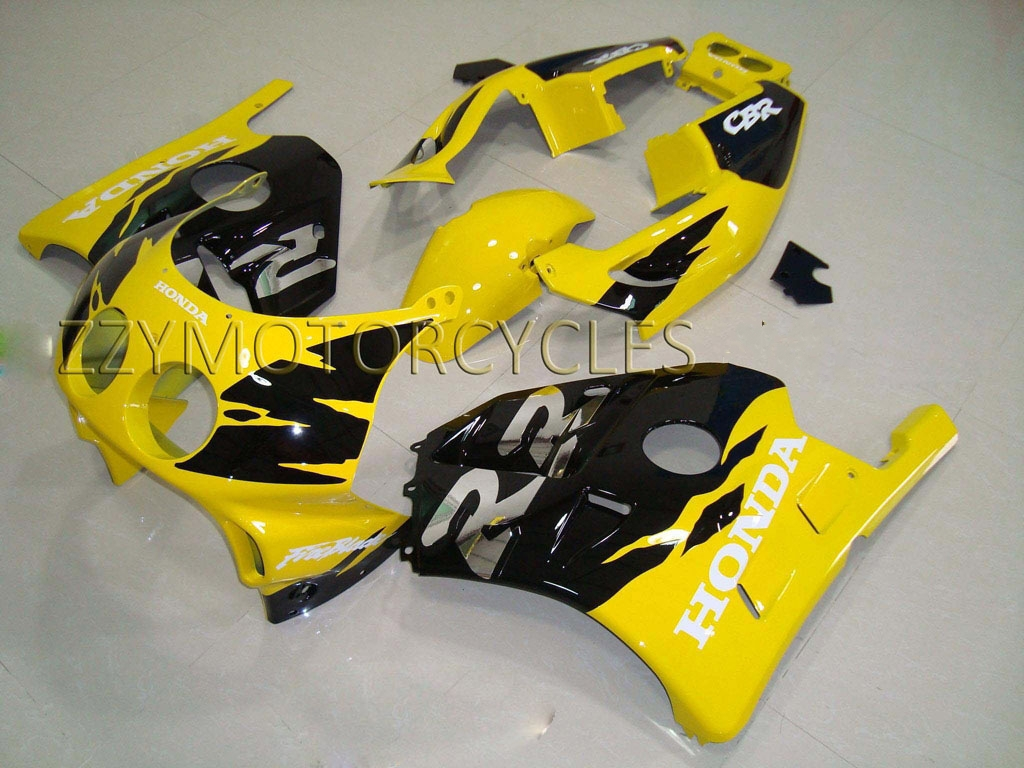 Custom Honda aftermarket fairings CBR250RR MC22 Netherlands