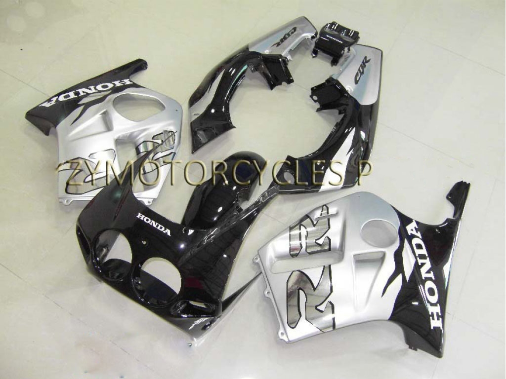 Cool Honda CBR250RR fairings kit France
