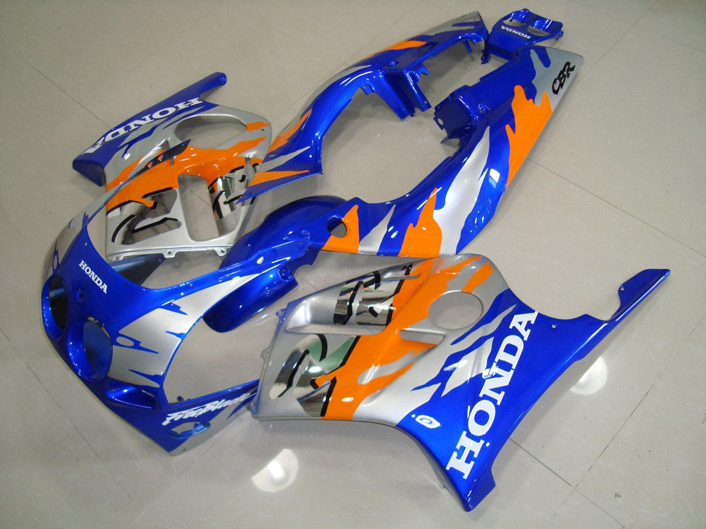 USA Honda(CBR250RR MC19 88-89) Complete Fairing Set ON SALE