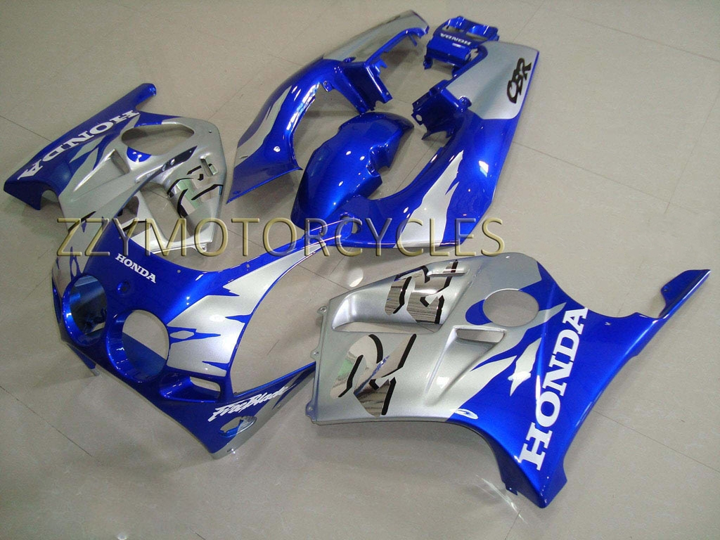 UK aftermarket Honda CBR250 motorcycle fairing kits