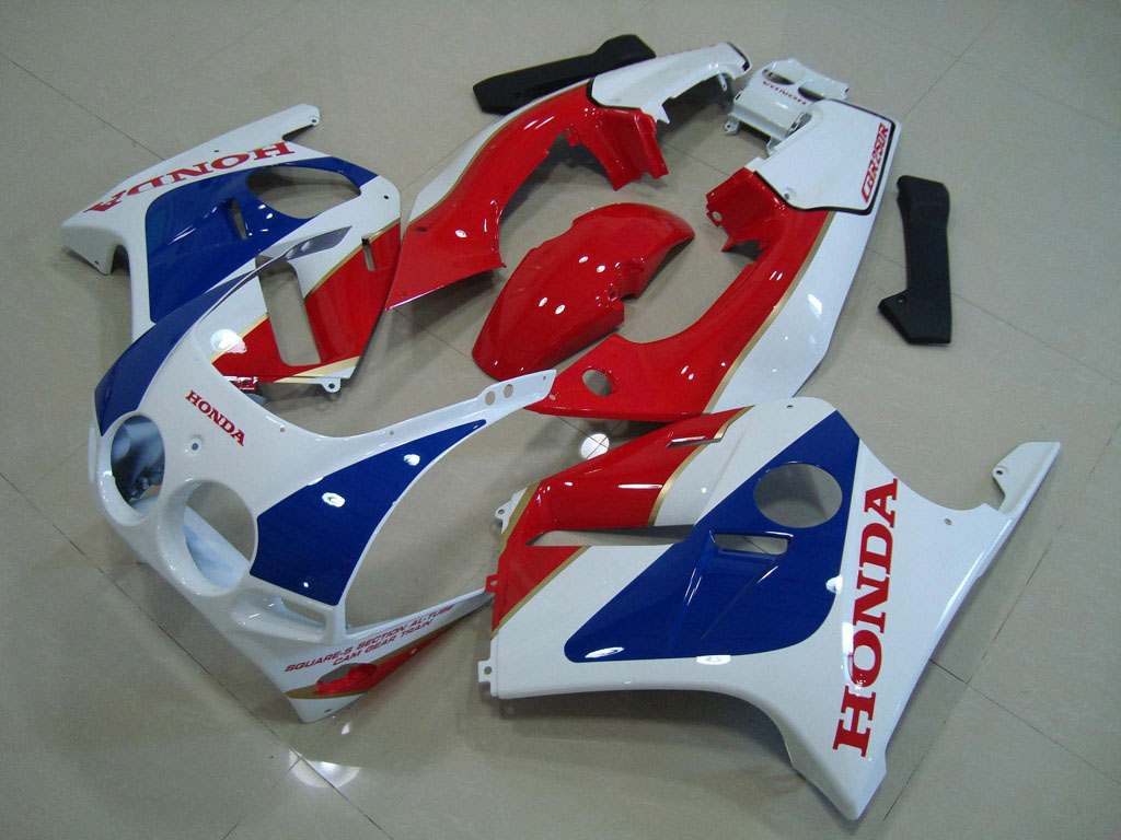 USA Honda aftermarket fairings CBR250RR MC19