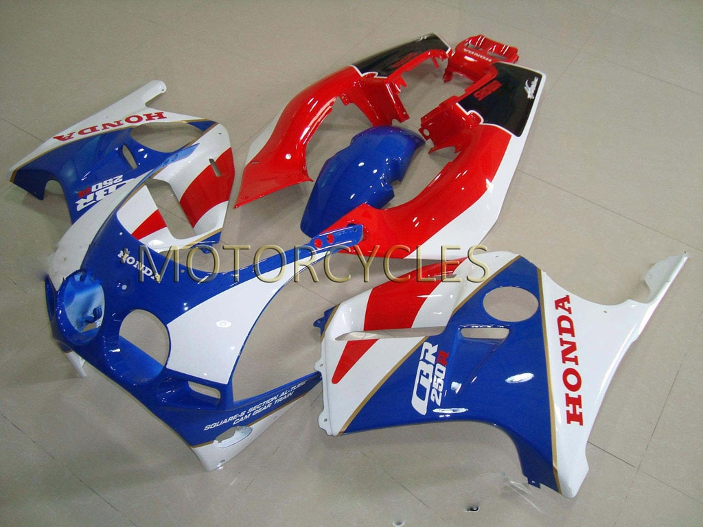 Dallas Honda aftermarket fairings kit CBR250RR MC19