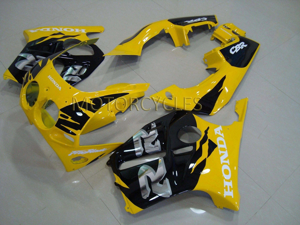 Cheap aftermarket fairings for Honda CBR250RR MC19