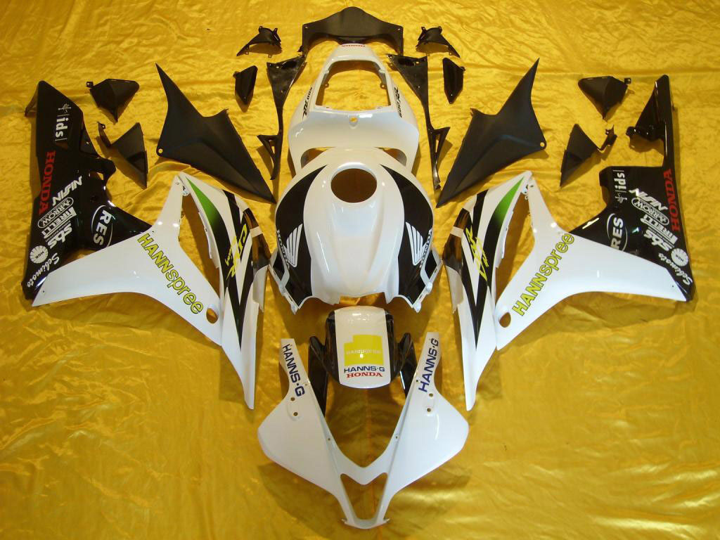 CBR 600RR fairings for sale