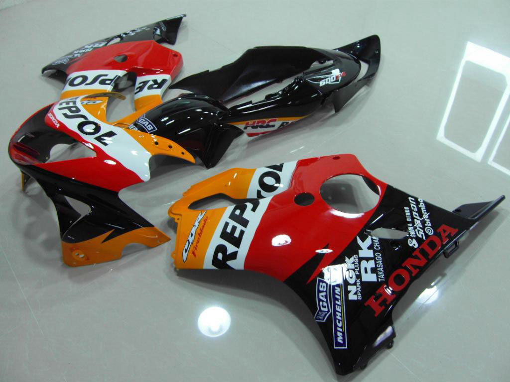 1999-2000 CBR 600RR F4 honda fairings for sale