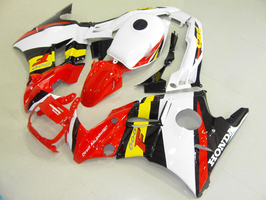 motorcycle fairing 91-94 CBR 600RR F2