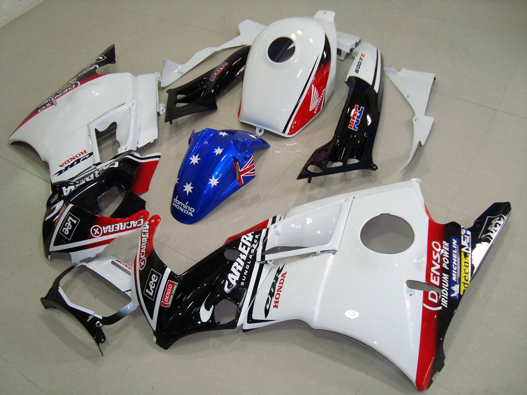 motorcycle fairings for honda CBR 600RR F2