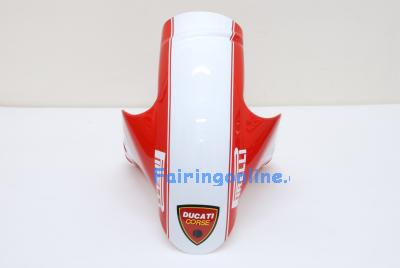 Race Sportbike Ducati 748 / 996 / 998 Fairings + Windscreen