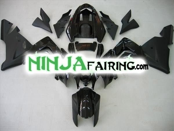 Los Angeles zx10r fairings