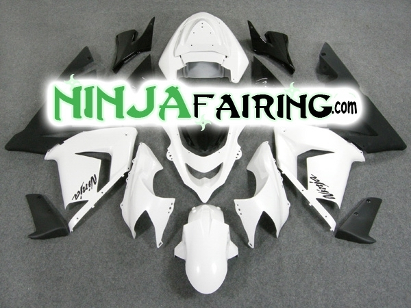Sweden zx10r fairings