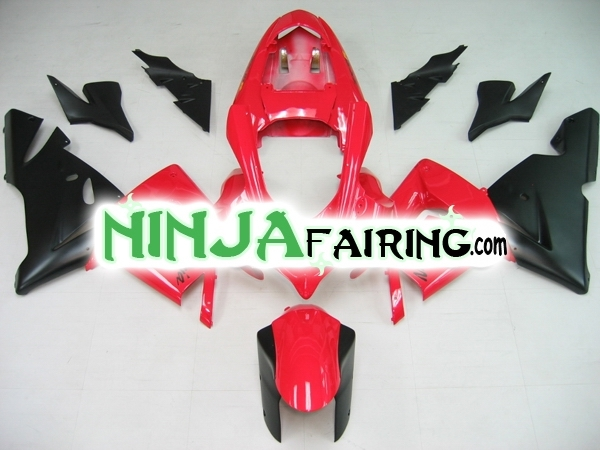 2004 fairings for kawasaki