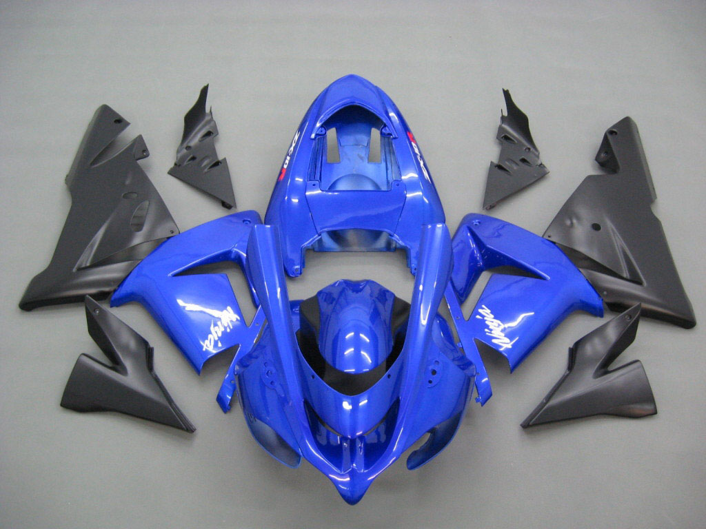 USA fairings for kawasaki