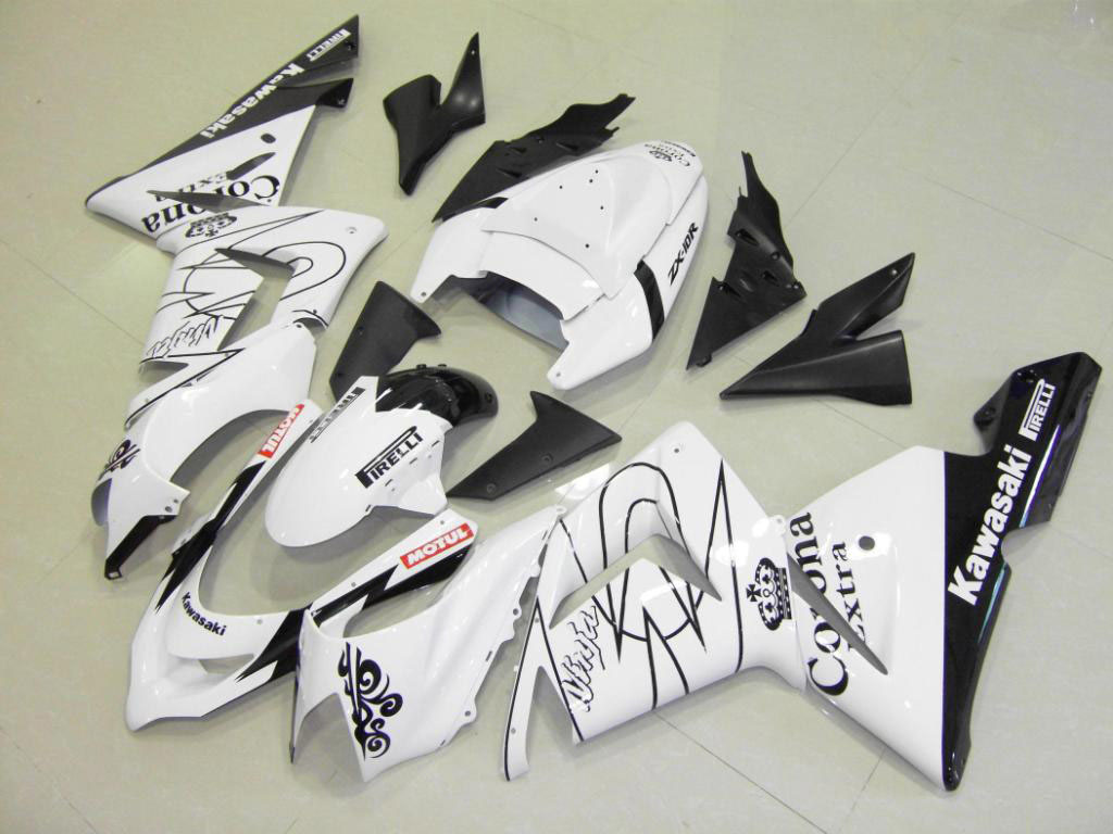Wholesale zx10r fairings