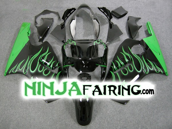 Cool aftermarket motorcycle fairings