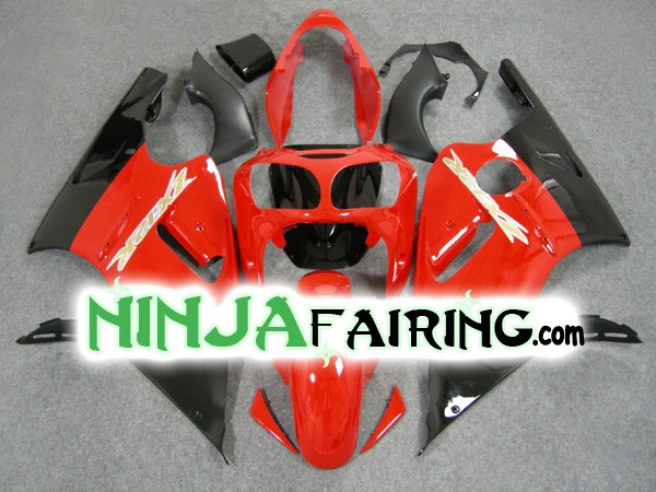 AU aftermarket motorcycle fairings