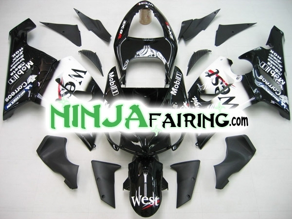 kawasaki ninja parts for zx6r