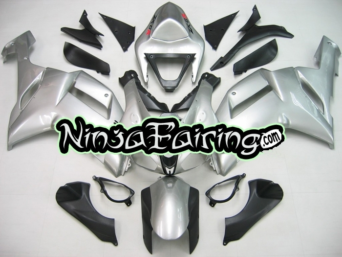 Canada ninja zx6r fairing for kawasaki