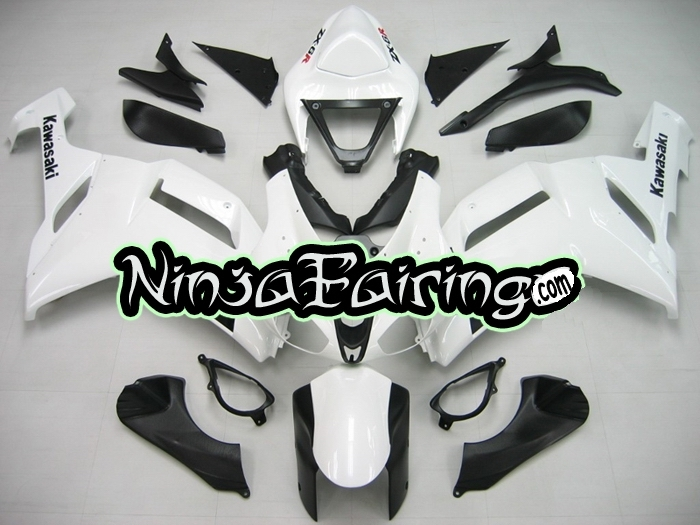 UK ninja zx6r fairing for kawasaki