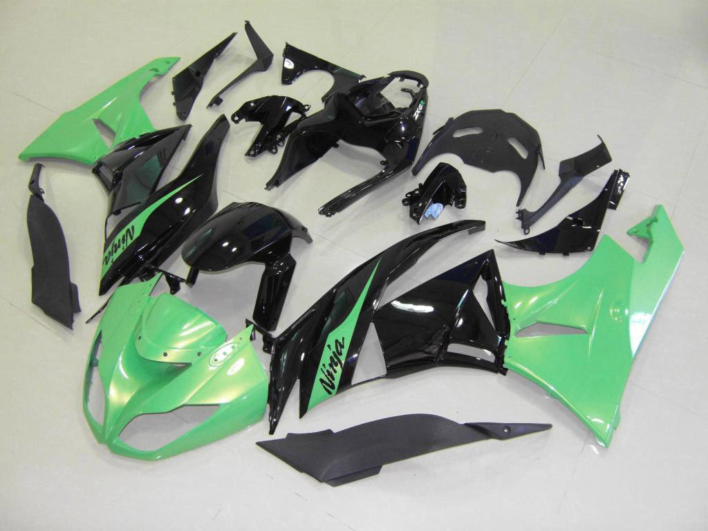 2009 kawasaki zx6r fairing for sale
