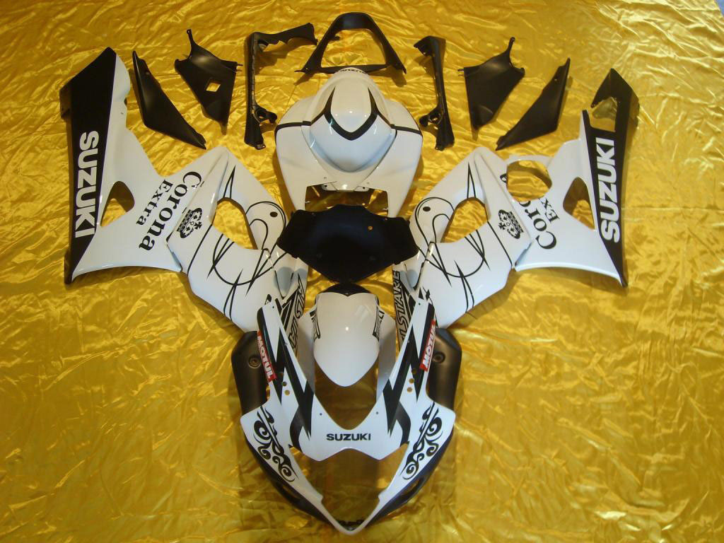 Cool ABS suzuki fairings wholesale