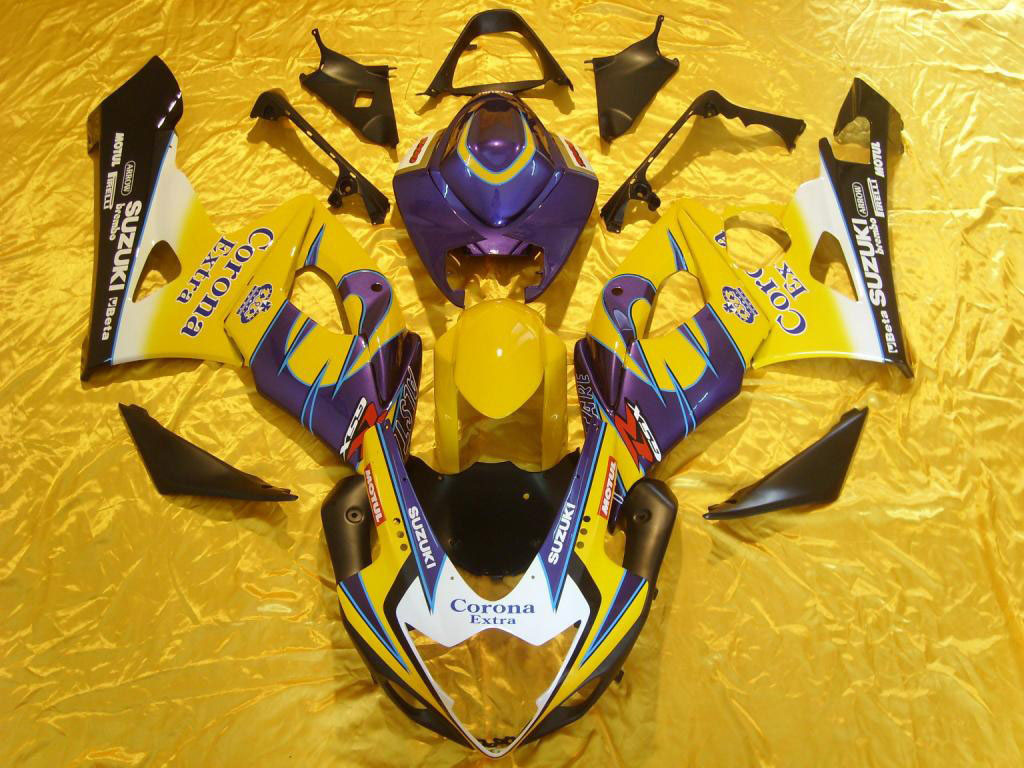Wholesale ABS GSXR fairings in USA