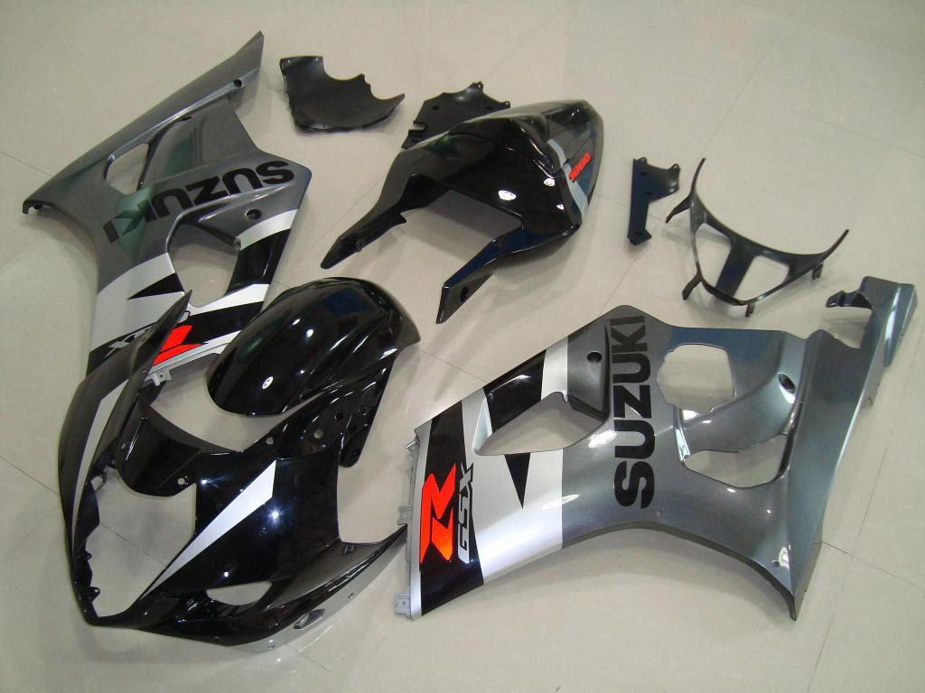 Customized motorcycles GSXR fairings