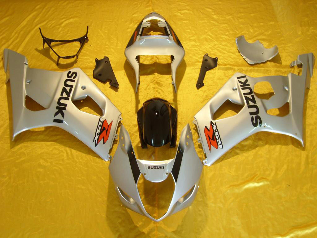Wholesale motorbike GSXR fairings