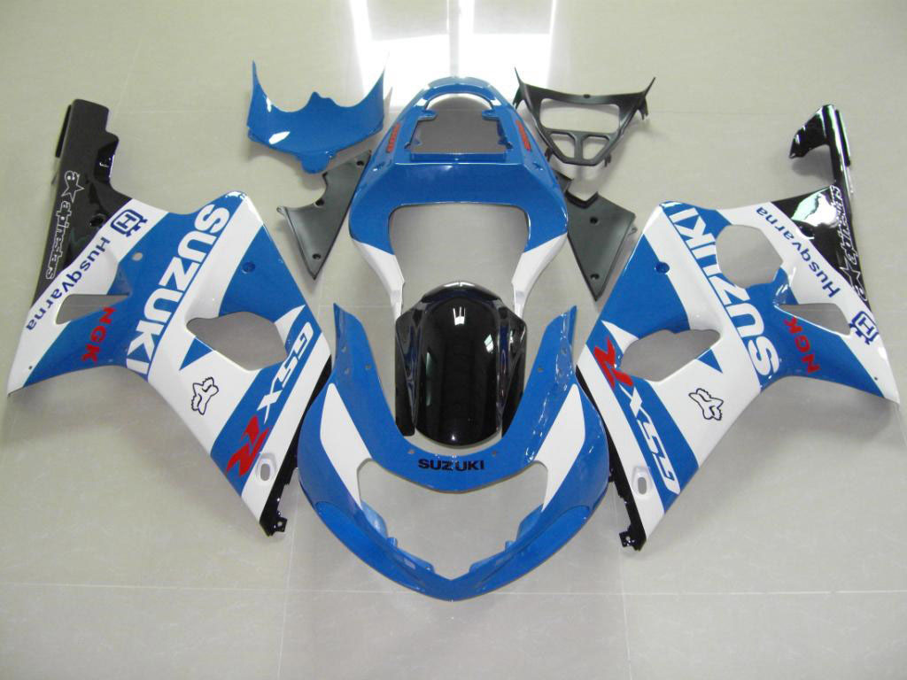 South Africa ABS motorcycle GSXR fairings