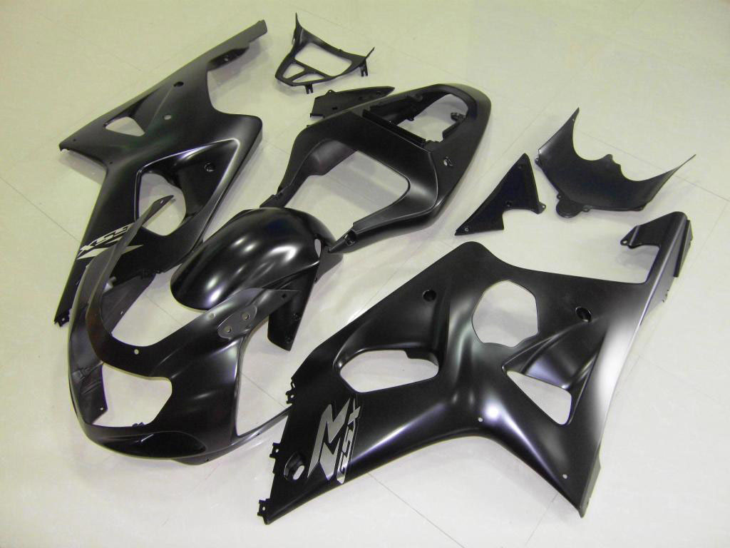inexpensive aftermarket GSXR fairings