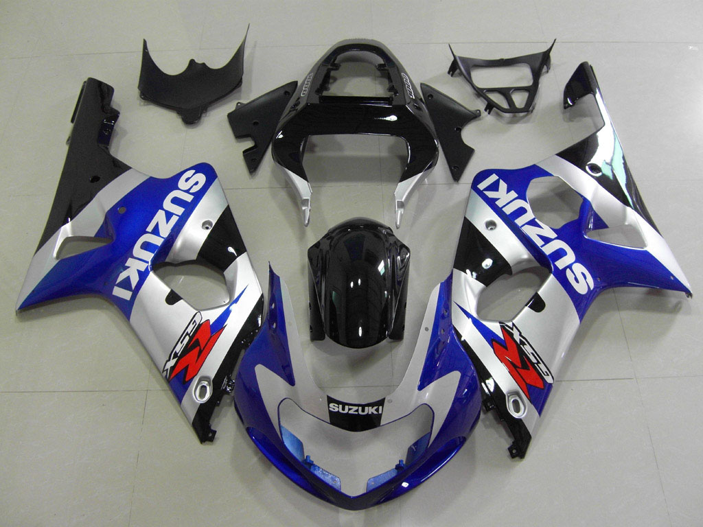 Cheap motorcycle GSXR fairings