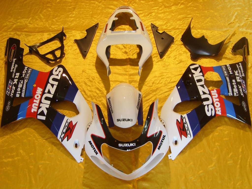 Cheap motorcycles GSXR fairings