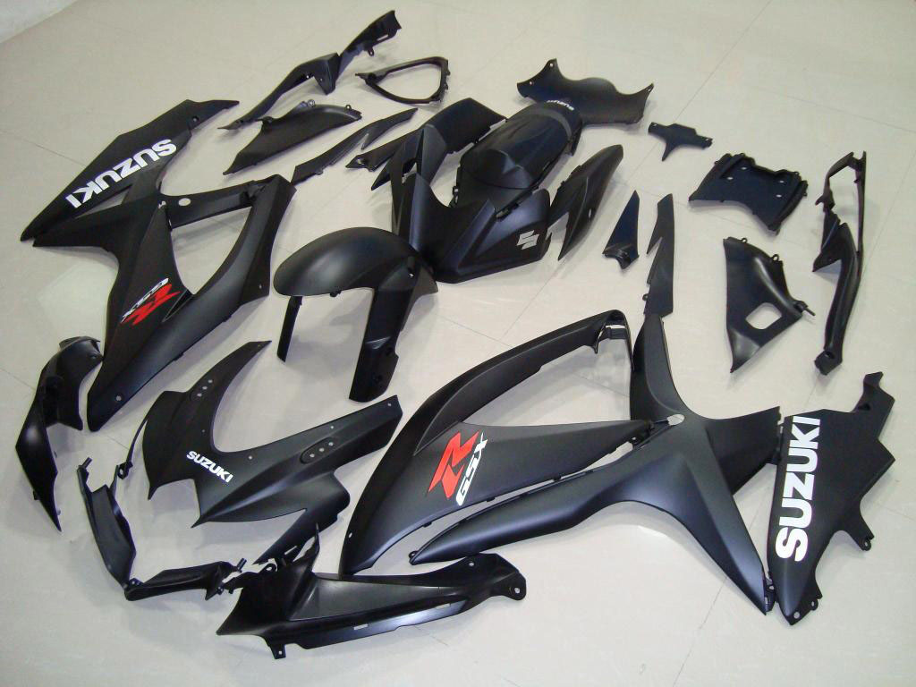ABS motorcycles GSXR fairing