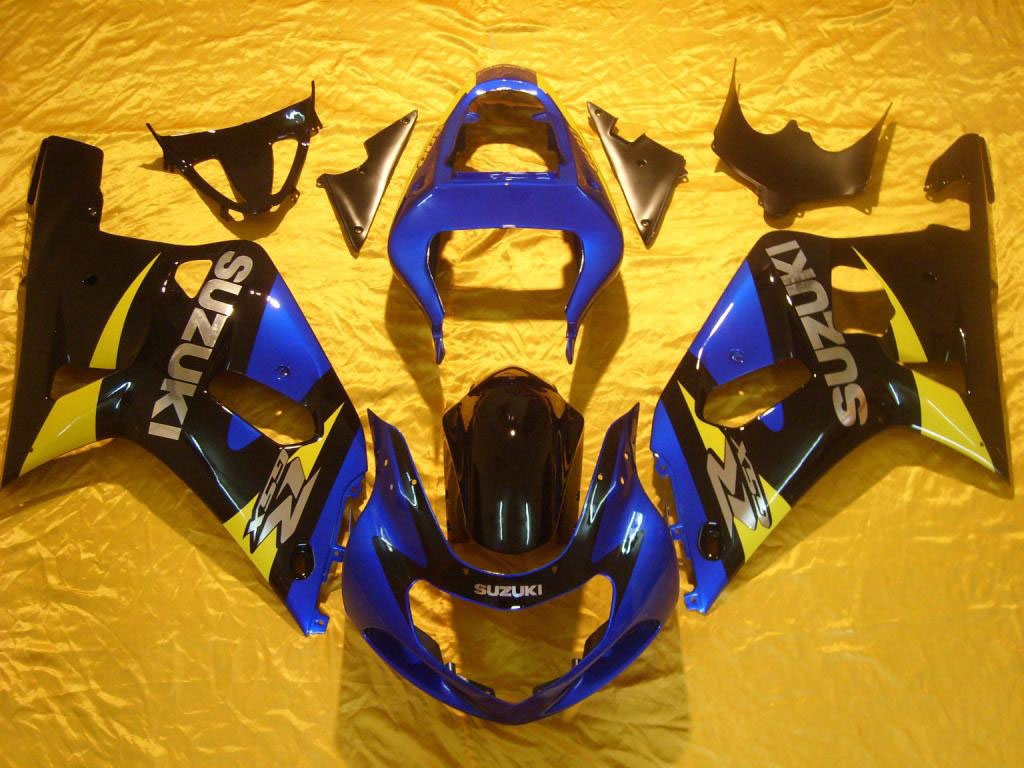 Wholesale 2003 gsxr fairings