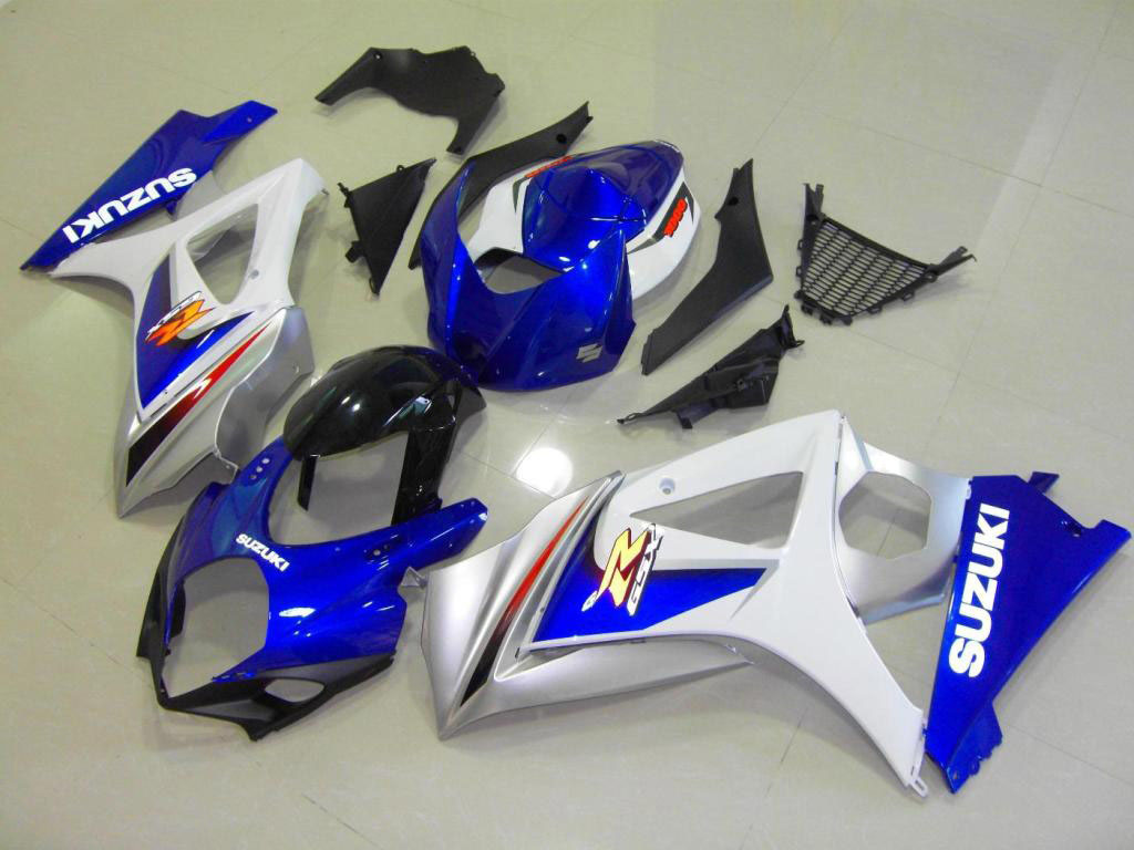 Cool aftermarket GSXR1000 fairings kit Cheap