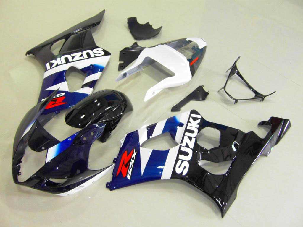 Super painting GSXR 1000 fairing in United States