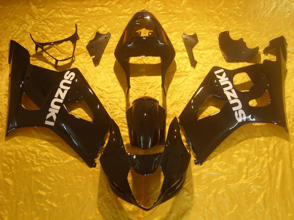 GSXR 1000 ABS fairing kit in Australia