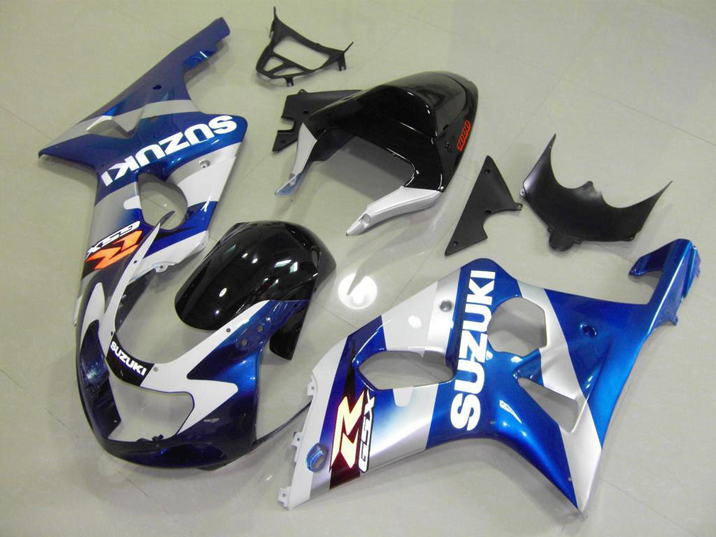 Cool 2001 gsxr 1000 rack fairing kit