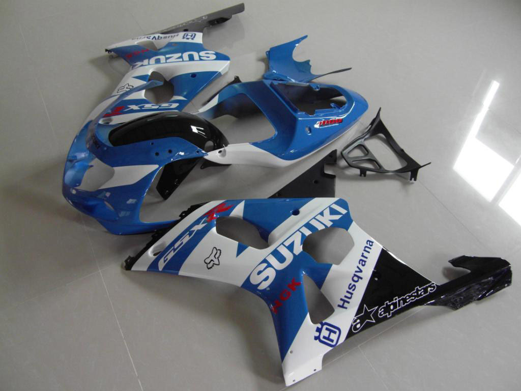 USA Discount 2002 gsxr 1000 fairing