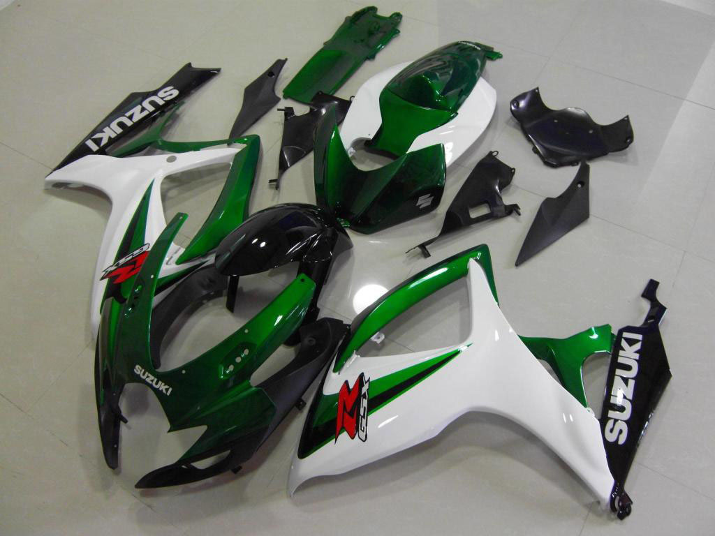 SUZUKI GSXR600 fairing K6 for motorcycles 06-07