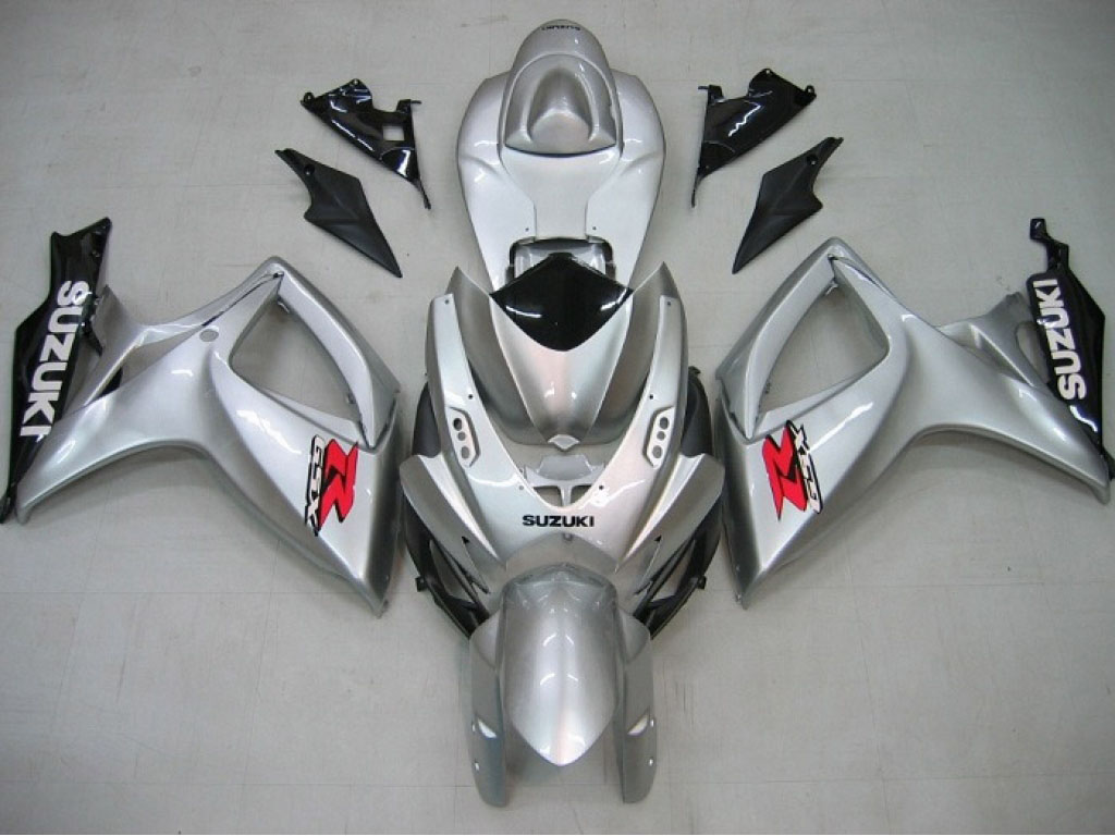 USA Wholesale fairing kit for SUZUKI GSXR 600