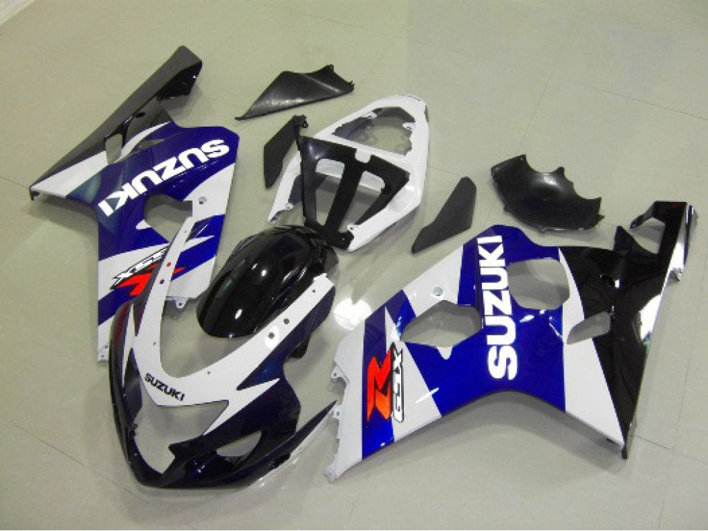 GSXR 600 ABS fairing kit in Australia