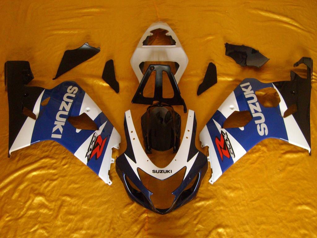 Buy 2004 GSXR600 Fairing Kits lower