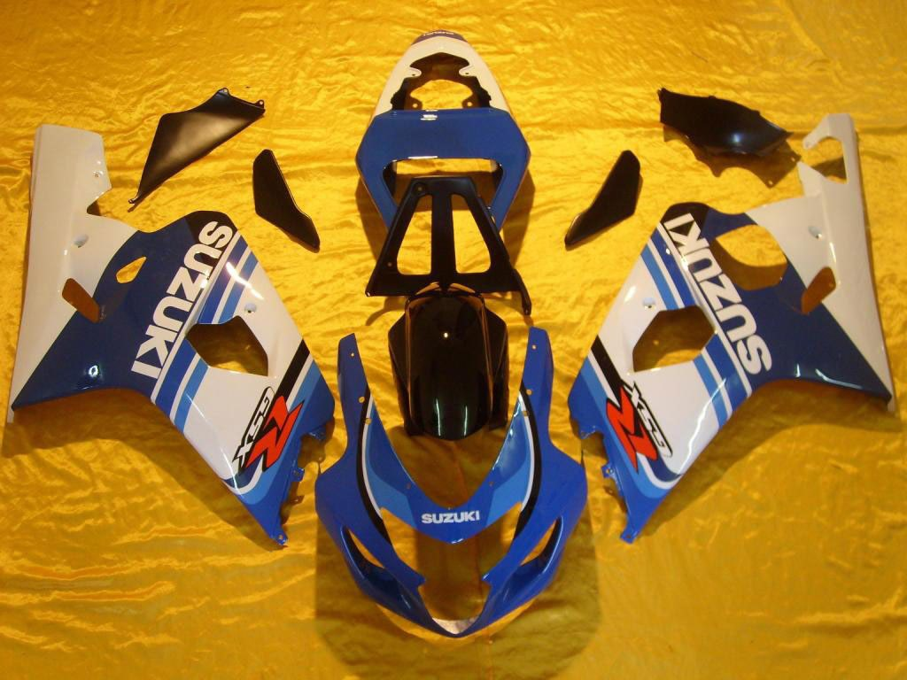 Buy 2005 GSXR 600 Fairing Kits