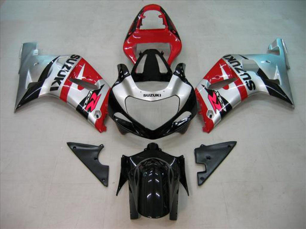 Aftermarket gsxr600/750 fairing kit in UK